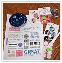 Homemade Birth Announcements: Make Your Own Birth Announcements ...
